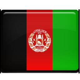 Легализация для Афганистана