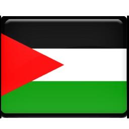 Palestinian-territory