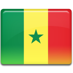 Senegal-flag