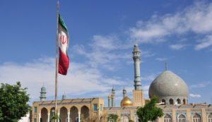 Легализация для Ирана