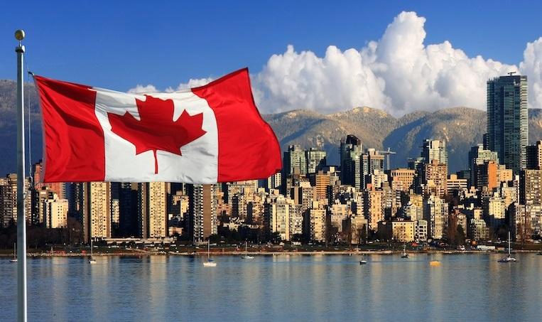 Легализация для Канады