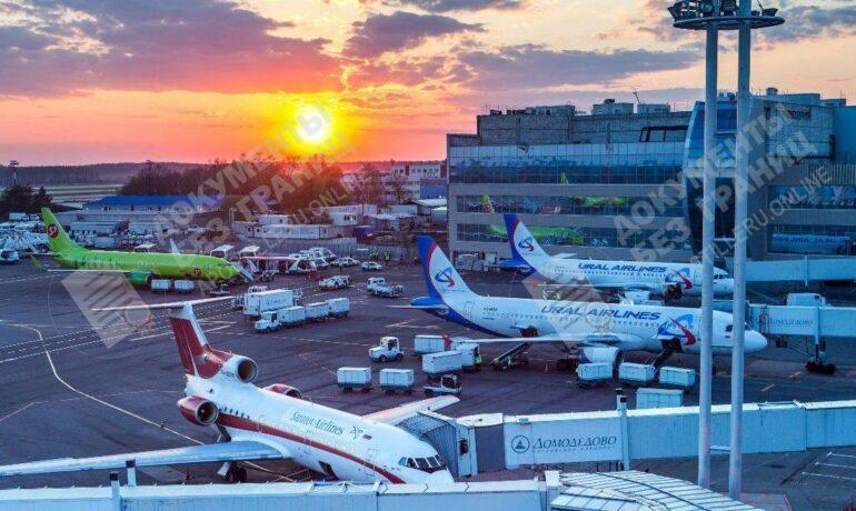Куда можно лететь из России в октябре 2020 года